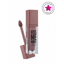 رژ لب مایع فلورمار مدل Kiss Me More شماره 02 ( Creamy )