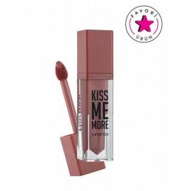 رژ لب مایع فلورمار مدل Kiss Me More شماره 03 ( Skin )
