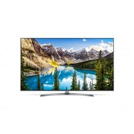 تلویزیون 49 اینچ فورکی ال جی  LG TV 4K