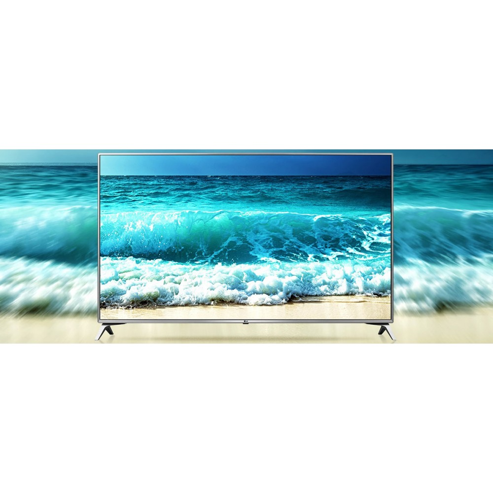 تلویزیون 43 اینچ فورکی ال جی  LG TV 4K
