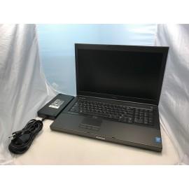 لپ تاپ استوک دل Dell M6800 - i7 4G Graphic
