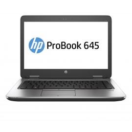 لپ تاپ استوک HP ProBook 645 G2 - A8