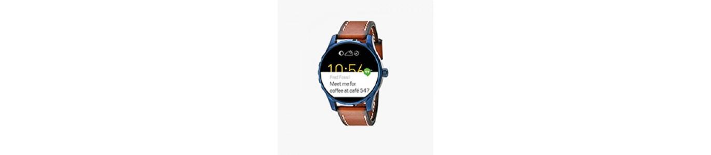 ساعت و دستبند