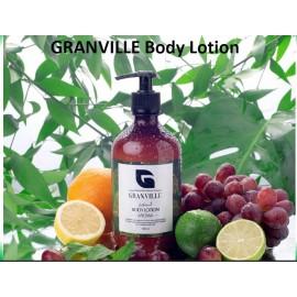 لوسیون بدن (گرنویل) 500 میلی لیتر - GRANVILLE BODY LOTION 500 ML